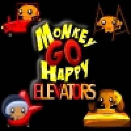 دانلود  بازی خوشحالی میمون آسانسور - بازی آنلاین