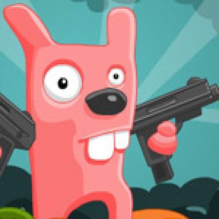 دانلود  بازی خرگوش سفید - بازی آنلاین