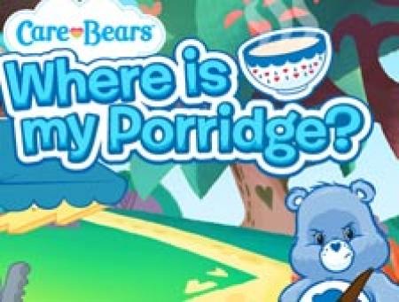 دانلود  بازی خرسهای مهربون - بازی آنلاین