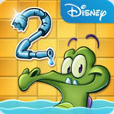 دانلود  بازی حمام تمساح - بازی آنلاین