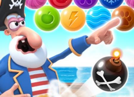 دانلود  بازی حباب های رنگی - بازی آنلاین