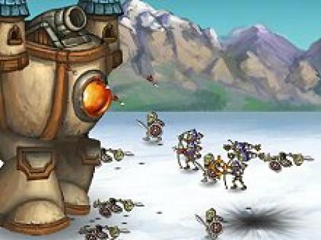 دانلود  بازی جدید قلعه تخریب گر - بازی آنلاین