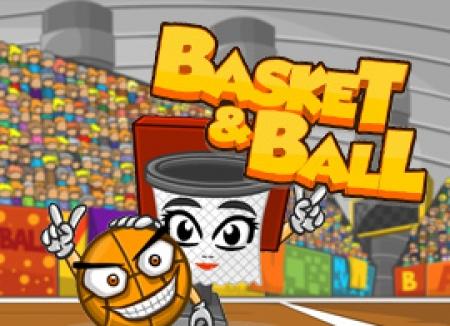دانلود  بازی سبد و توپ - بازی آنلاین