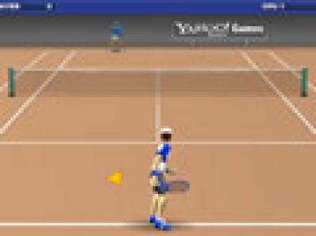 دانلود  بازی تنیس - بازی آنلاین