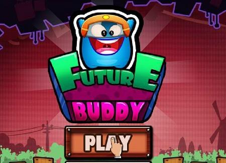 بازی فکری آنلاین موجودات فصایی Future Buddy
