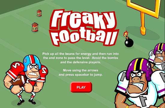 بازی فوتبال آنلاین آمریکایی-دانلود بازی فوتبال آمریکایی کم حجم