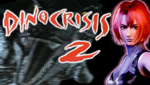 دانلود مجانی و رایگان بازي داینو کریسیس dino crisis2-دایناسور