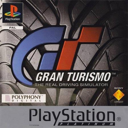 دانلود رایگان بازی gran turismo گرند توریزمو-پلی استیشن ps1 برای کامپیوتر