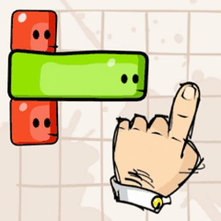 دانلود  بازی اتصال پاستیل ها - بازی آنلاین