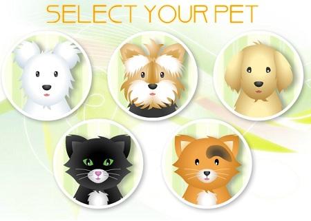 بازی آنلاین استودیو پیرایش حیوانات خانگی Pet Grooming Studio