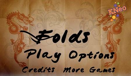 بازی آنلاین متفاوت سرگرم کننده و فکری - برابر Folds