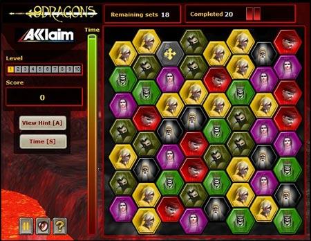 دانلود بازی آنلاین bejeweled-پسرانه