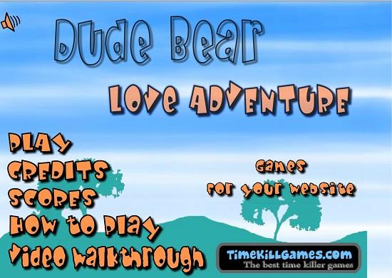 بازی ماجراجویی های عشق  Love Adventure
