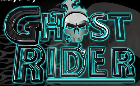 بازی فکری و مرموز- فرار روح سوار - Ghost Rider Escape