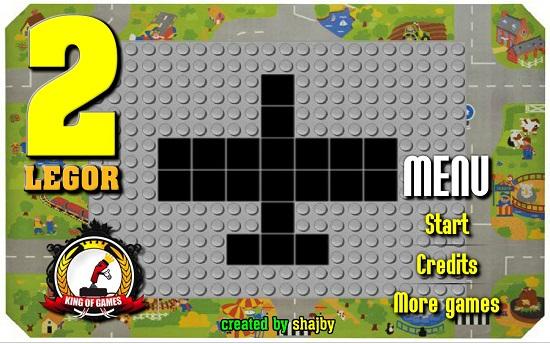 دانلود بازی آنلاین لگو lego