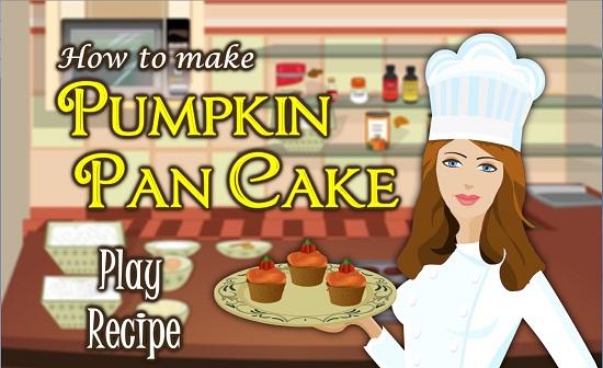 بازی آشپزی آنلاین درست کردن شیرینی با دانلود