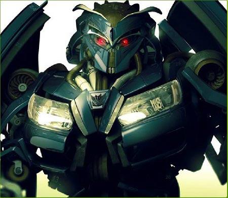 بازی انلاین پیدا کردن اعداد در تصویرهای تبدیل شوندگان Transformers