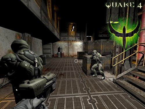 کد های  تقلب و رمز بازی کواک quake 4