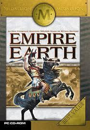 دانلود ترینر های بازی امپراطوری زمین 1 empire earth برای کامپیوتر
