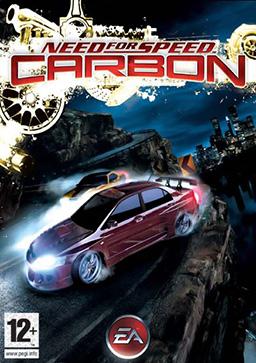 دانلود ترینر بازی نیدفور اسپید کربن nfs carbon برای کامپیوتر