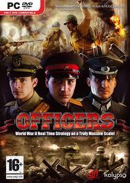 دانلود ترینر بازی افسرها آفیسرز Officers برای کامپیوتر