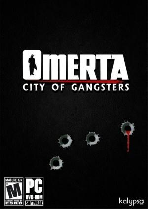 دانلود ترینر بازی اومرتا omerta City of gangsters برای کامپیوتر