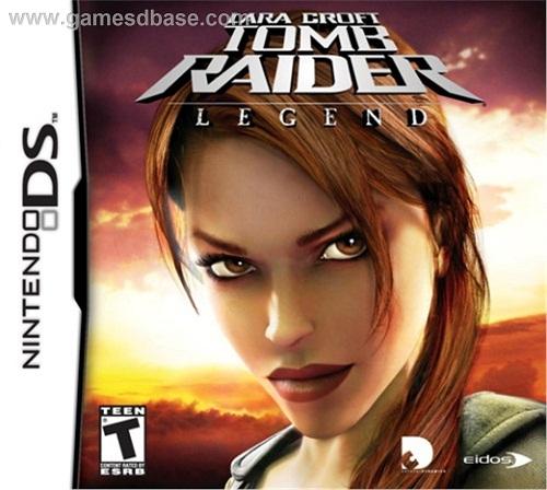دانلود ترینر بازی تام رایدر لجند یا لگند tomb raider legend برای کامپیوتر