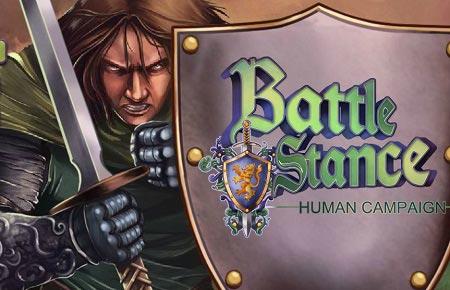 بازی استراتژیک : موضع نبرد battle stance