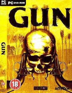 دانلود ترینر رمز بازی تفنگ گان gun برای کامپیوتر