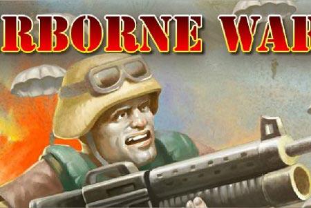 بازی استراتژیک: جنگ نیروهای هوابرد airborne wars