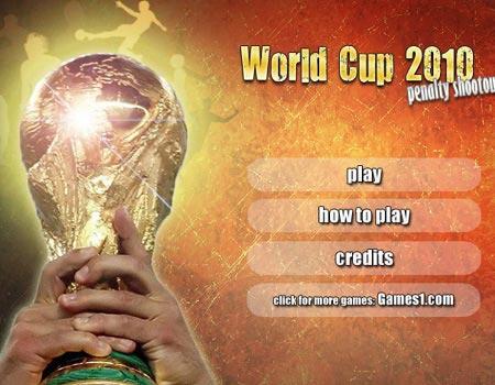 بازی جام جهانی فوتبال پنالتی  world cup 2010 penalty shootout