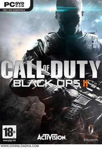 دانلود ترینر رمز بازی ندای وظیفه بلک اپس 2 call of duty 9 black ops