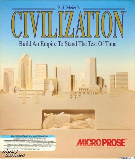 دانلود ترینر بازی تمدن 1 civilization برای کامپیوتر