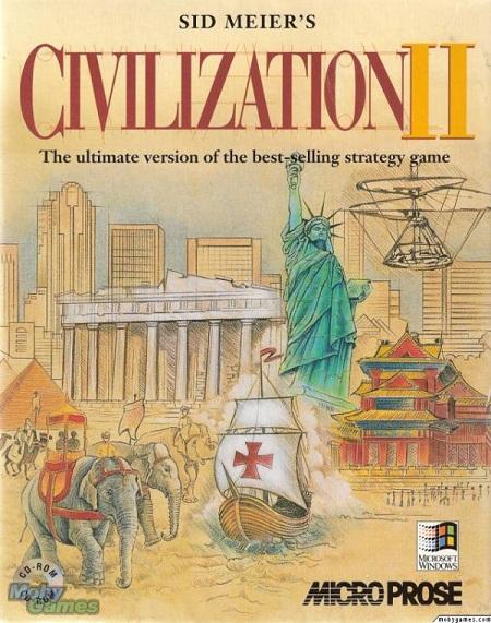 دانلود ترینر با رمز و کد تقلب بازی تمدن 2 civilization