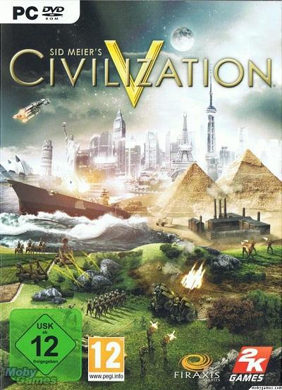 دانلود جدیدترین ترینر یا رمز بازی تمدن civilization 5 با لینک مستقیم رایگان برای کامپیوتر