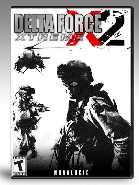 دانلود جدیدترین ترینر بازی دلتا فورس 6 delta force xtreme 2 برای کامپیوتر