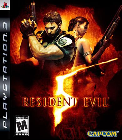 دانلود ترینر بازی رزیدنت اویل resident evil 5 برای کامپیوتر جدید