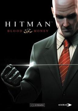 دانلود ترینر بازی هیتمن 4 hitman 4 blood money برای کامپیوتر