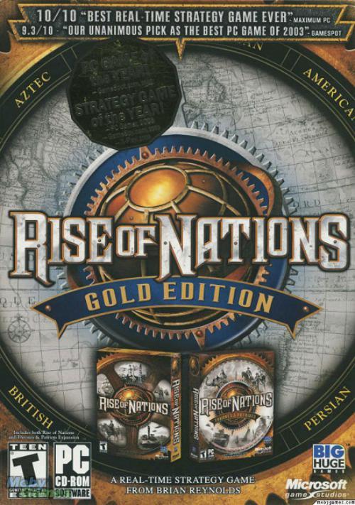 رمز و کد های تقلب بازی قیام ملت ها rise of nations