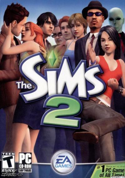 رمز و کد های تقلب بازی سیمز 2 the sims