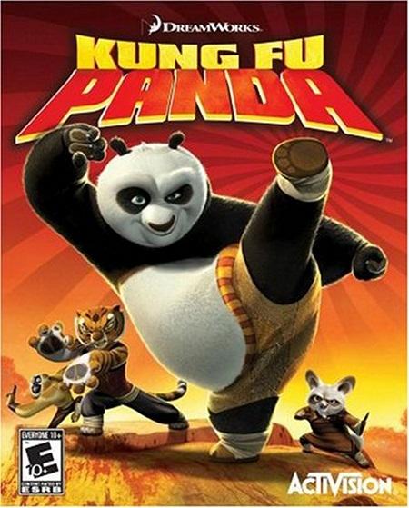 رمز و کد های تقلب بازی پاندای کونگ فوکار 1 kung fu panda پلی استیشن 2