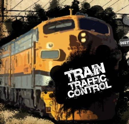 بازی مدیریت کنترل ترافیک قطارها train traffic control