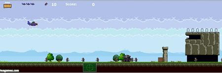 دانلود بازی آنلاین جنگی هواپیمایی با لینک مستقیم برای کامپیوتر