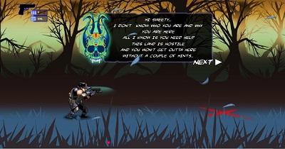 دانلود بازی آنلاین کشتن زامبی ها قشنگ با لینک مستقیم برای کامپیوتر