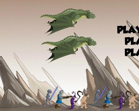 دانلود بازی استراتژیک ارتش کوچک mini army