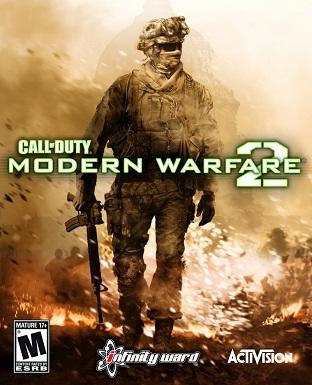 دانلود کرک بازی ندای وظیفه call of duty modern warfare 2