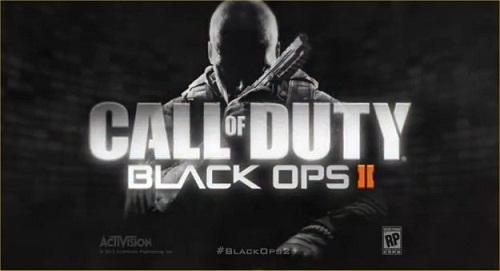 دانلود کرک بازی ندای وظیفه call of duty black ops 2