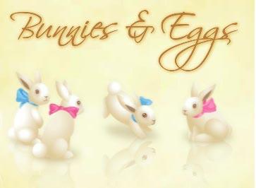 دانلود بازی آنلاین اعتیاد آور خرگوش ها و تخم مرغ ها bunnies & eggs