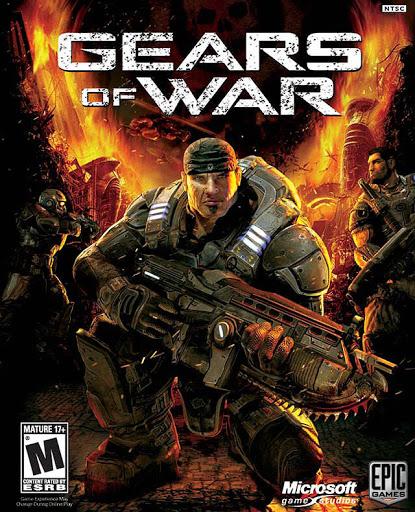 دانلود کرک بازی gears of war بازی چرخ دندههای جنگ