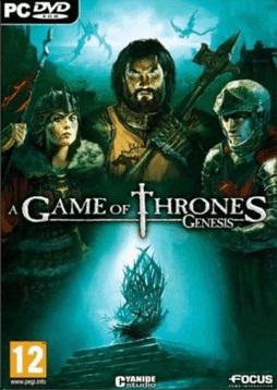 دانلود کرک بازی game of thrones genesis